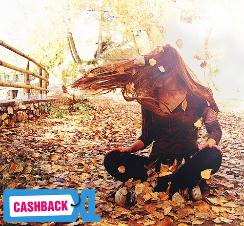 Fashion cashback herfst