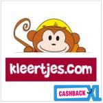 Kleertjes.com kortingscode