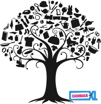 V&D kortingscodes bij CashbackXL