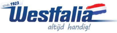 Westfalia op CashbackXL.nl