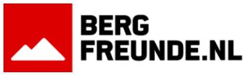 Bergfreunde op CashbackXL.nl
