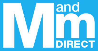MandM Direct op CashbackXL.nl