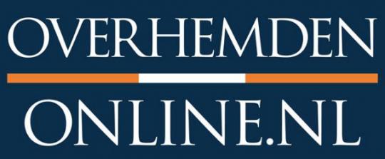 Overhemden Online op CashbackXL.nl
