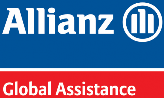 Allianz Global Assistance op CashbackXL.nl