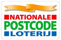 Nationale Postcode Loterij op CashbackXL.nl