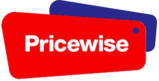 Pricewise op CashbackXL.nl