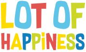 Lot of Happiness op CashbackXL.nl