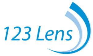 123Lens op CashbackXL.nl