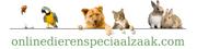 Onlinedierenspeciaalzaak