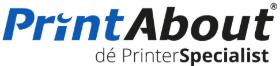PrintAbout op CashbackXL.nl