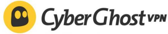 CyberGhost VPN op CashbackXL.nl