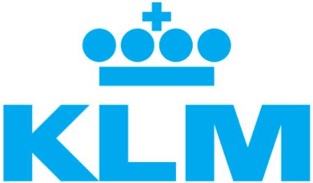 KLM op CashbackXL.nl