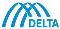 Delta op CashbackXL.nl