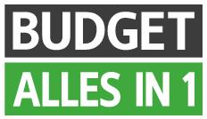 Budget Alles-in-1 op CashbackXL.nl