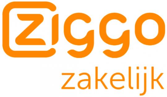 Ziggo Zakelijk op CashbackXL.nl