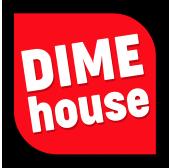 Dimehouse op CashbackXL.nl