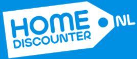 Homediscounter.nl op CashbackXL.nl