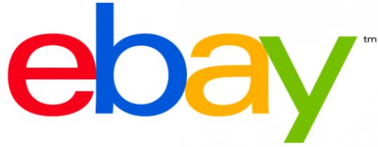 eBay op CashbackXL.nl