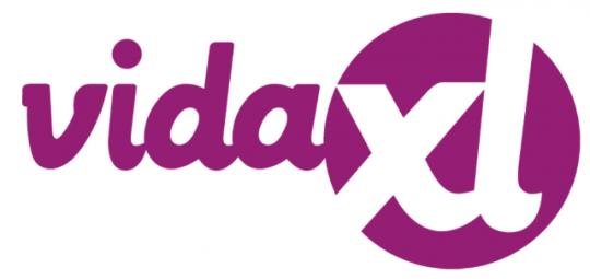 VidaXL op CashbackXL.nl